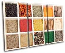 Spices  Food Kitchen - 13-1454(00B)-TR32-LO